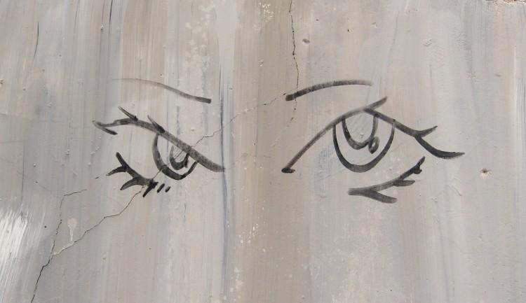 Wandgesicht