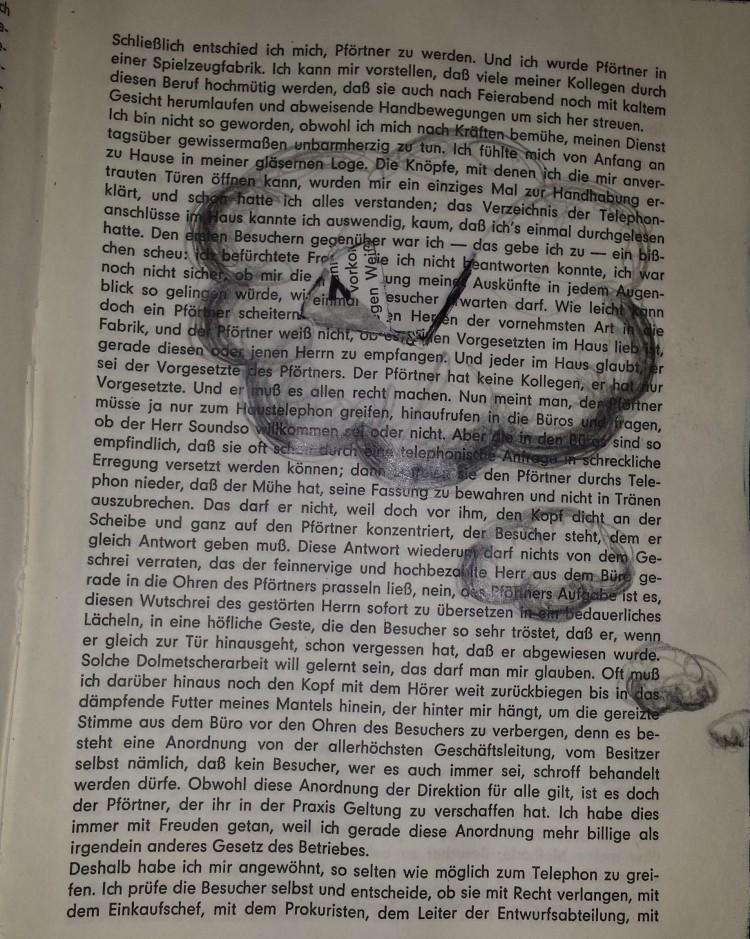 Buch Wolken