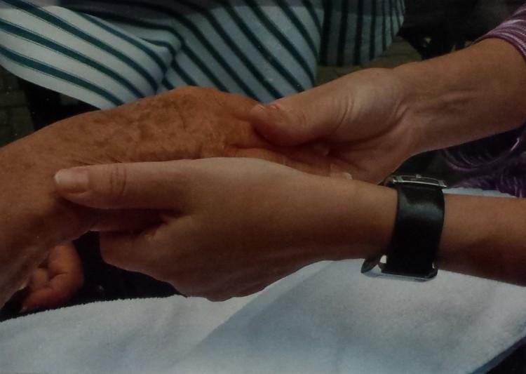 Hände Alter