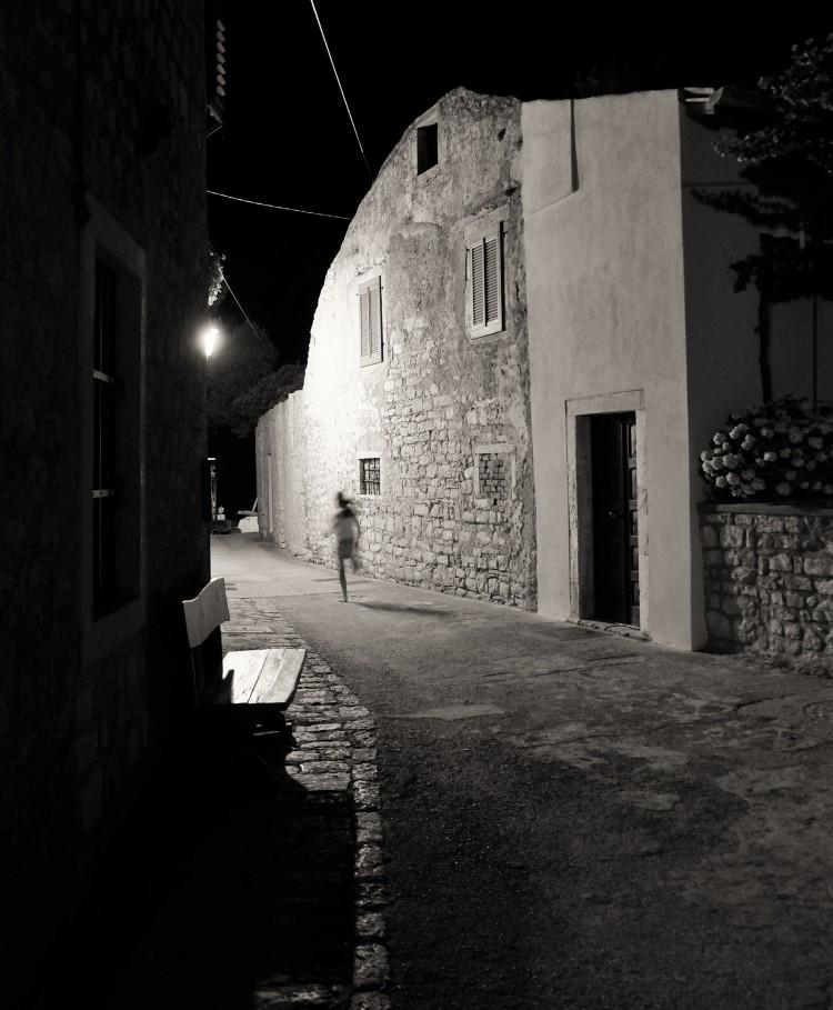 Dunkel Licht