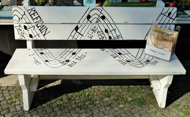 Bank Musik