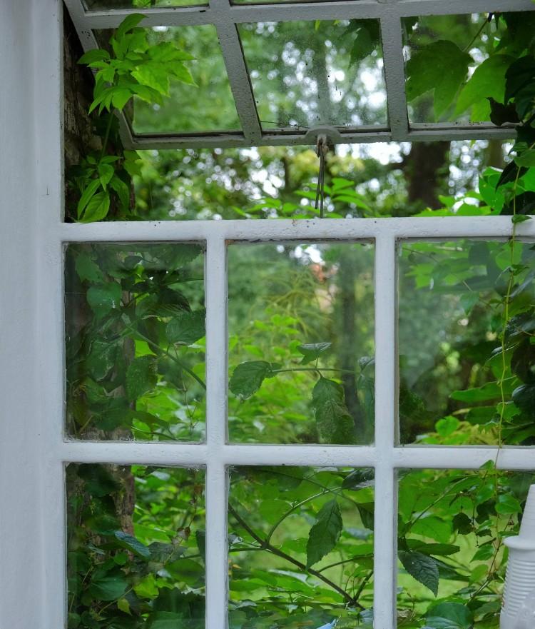Fenster Öffnung