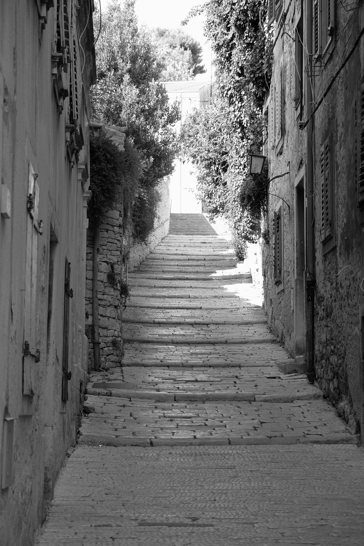 Treppe sw