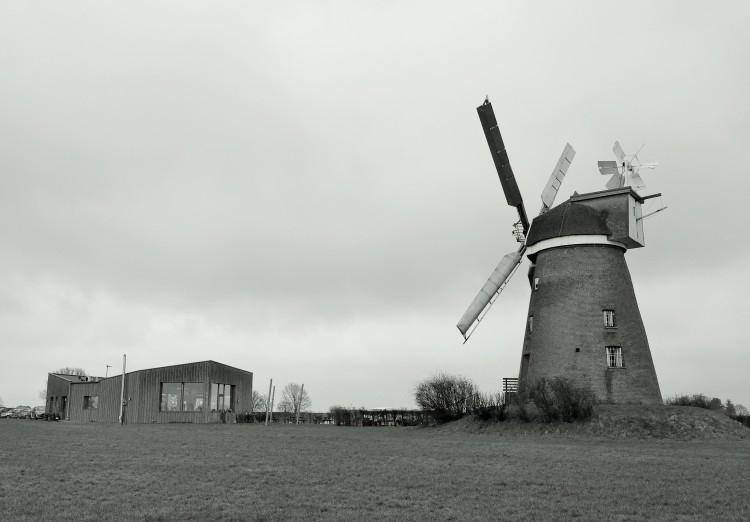 Windmühle & Cafe