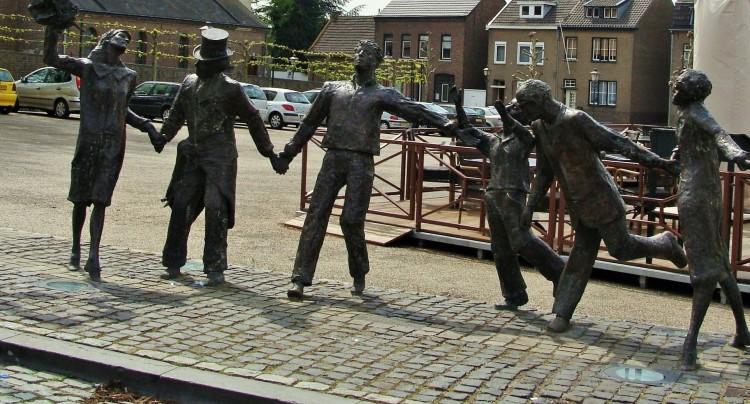 Skulptur Figuren
