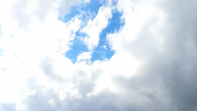 Himmel Wolke