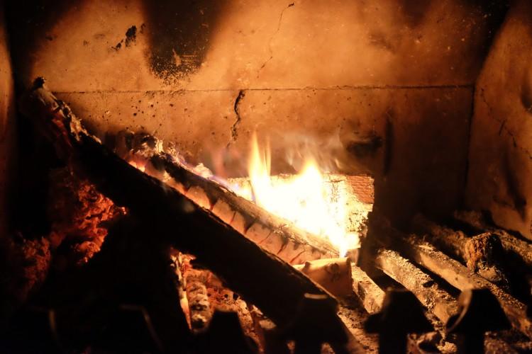 Feuer Kamin