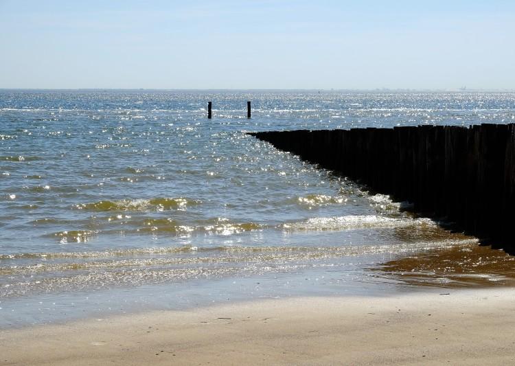 Nordsee Meer