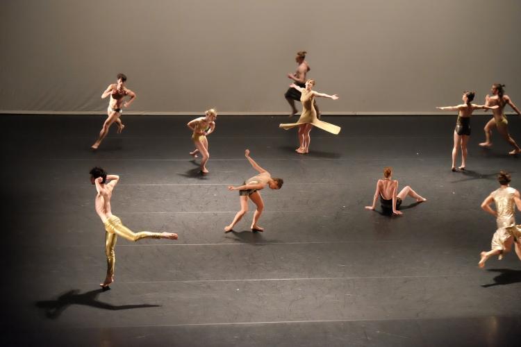 Scapino Tanz