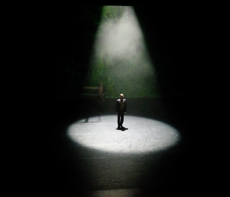 Tanz Bühne