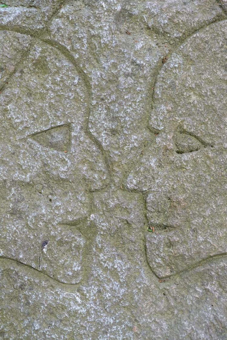 Gesichter Stein