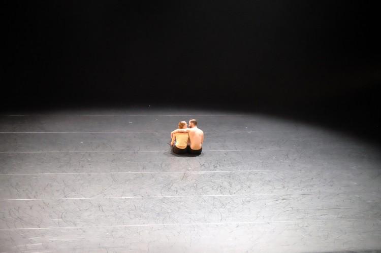 Tanz zwei
