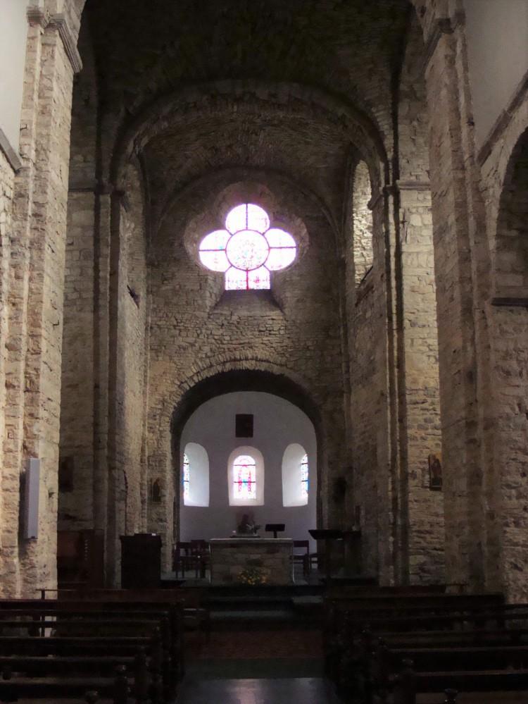 Kirche Fenster