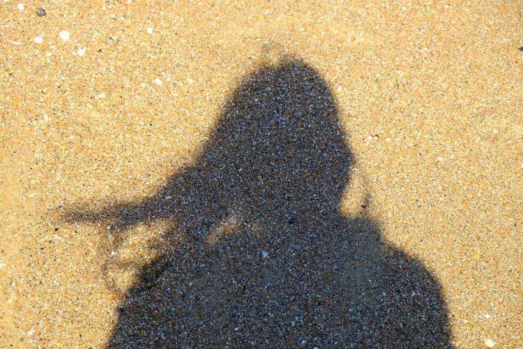schatten-strand