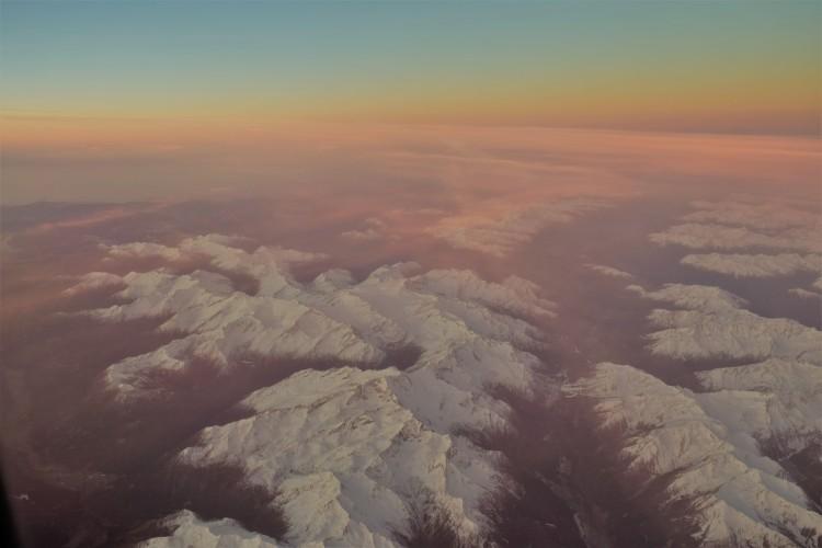 himmel-sonnenaufgang