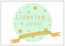 Liebster Award D
