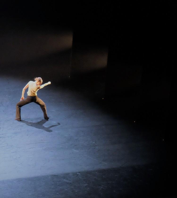 Tänzerin s