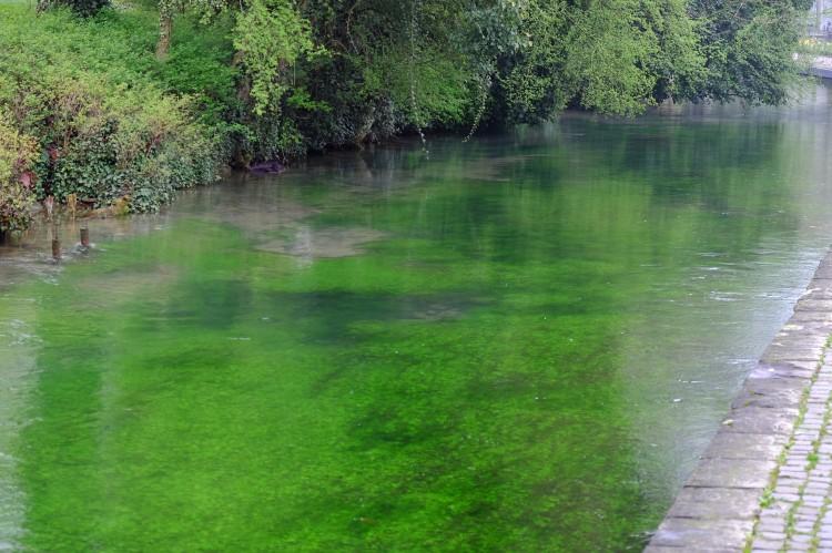 Fluss Pader