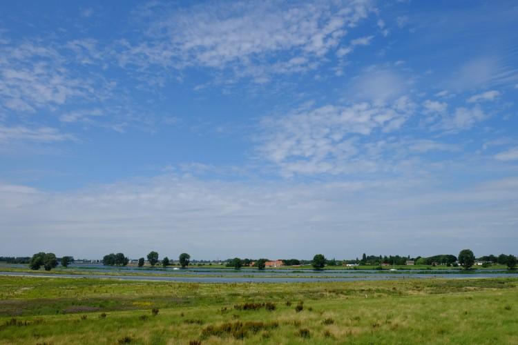 Landschaft Nl