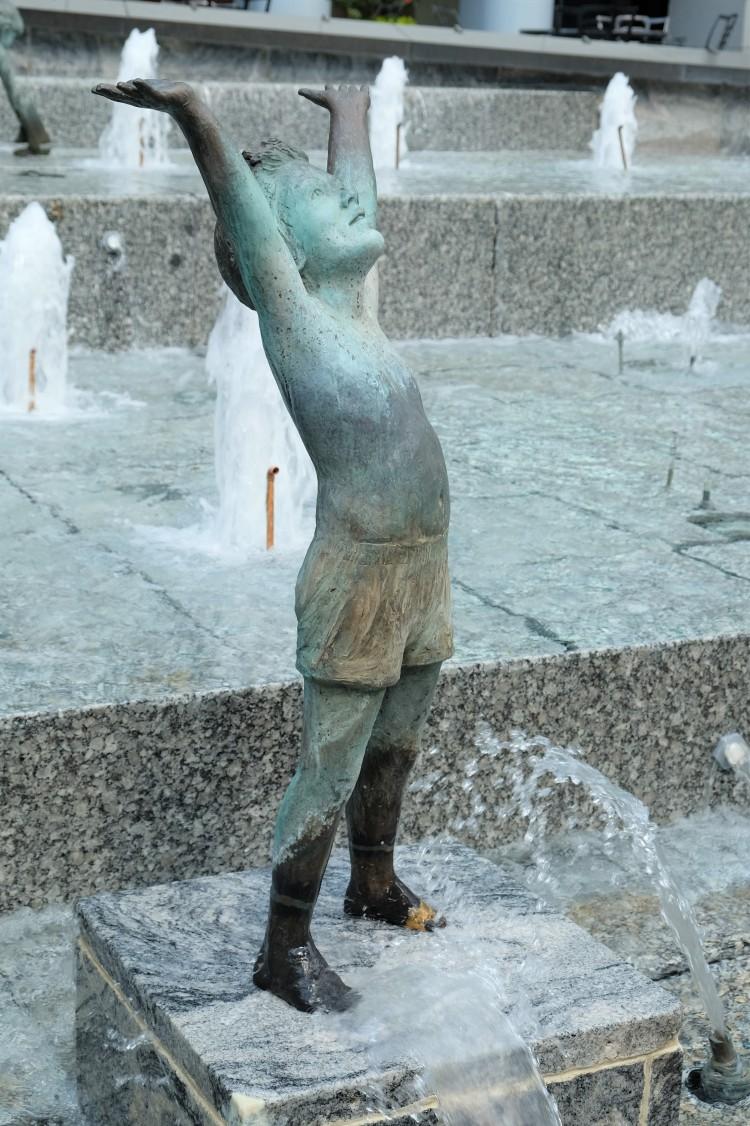 Skulptur U