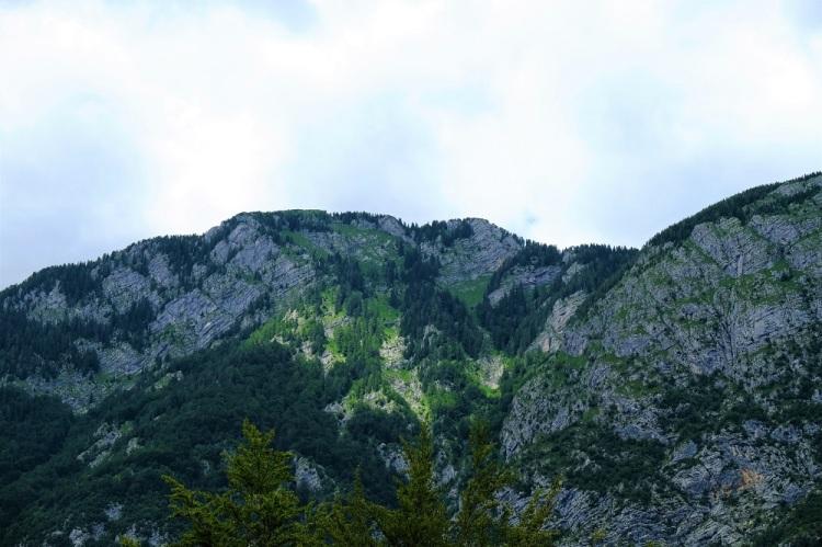 Berg Sl