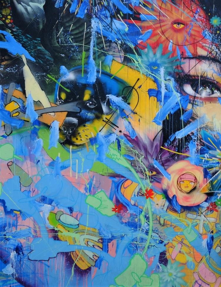 Graffiti W