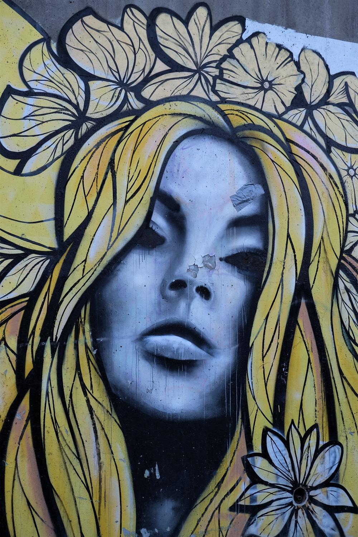 Graffiti Wynwood
