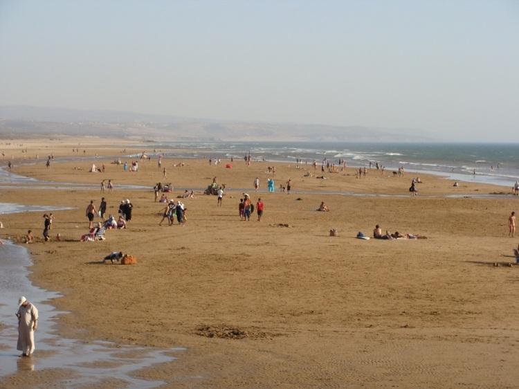 Meer Marokko