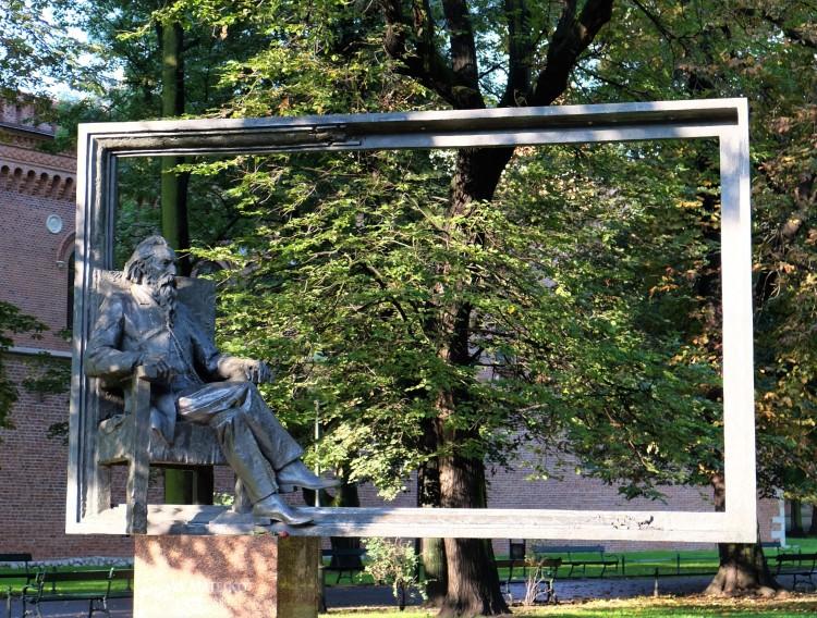 Rahmen Baum Au