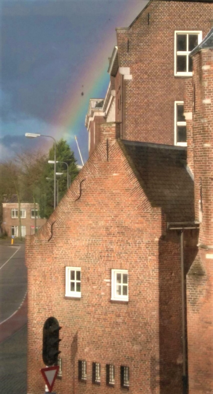 Haus Regenbogen