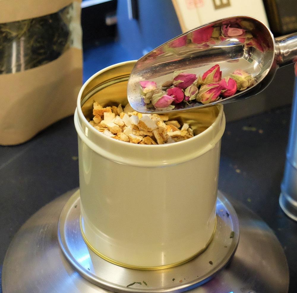 Tee Workshop