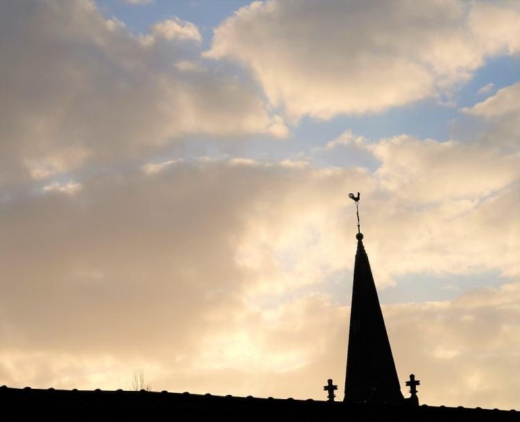 Kirche S