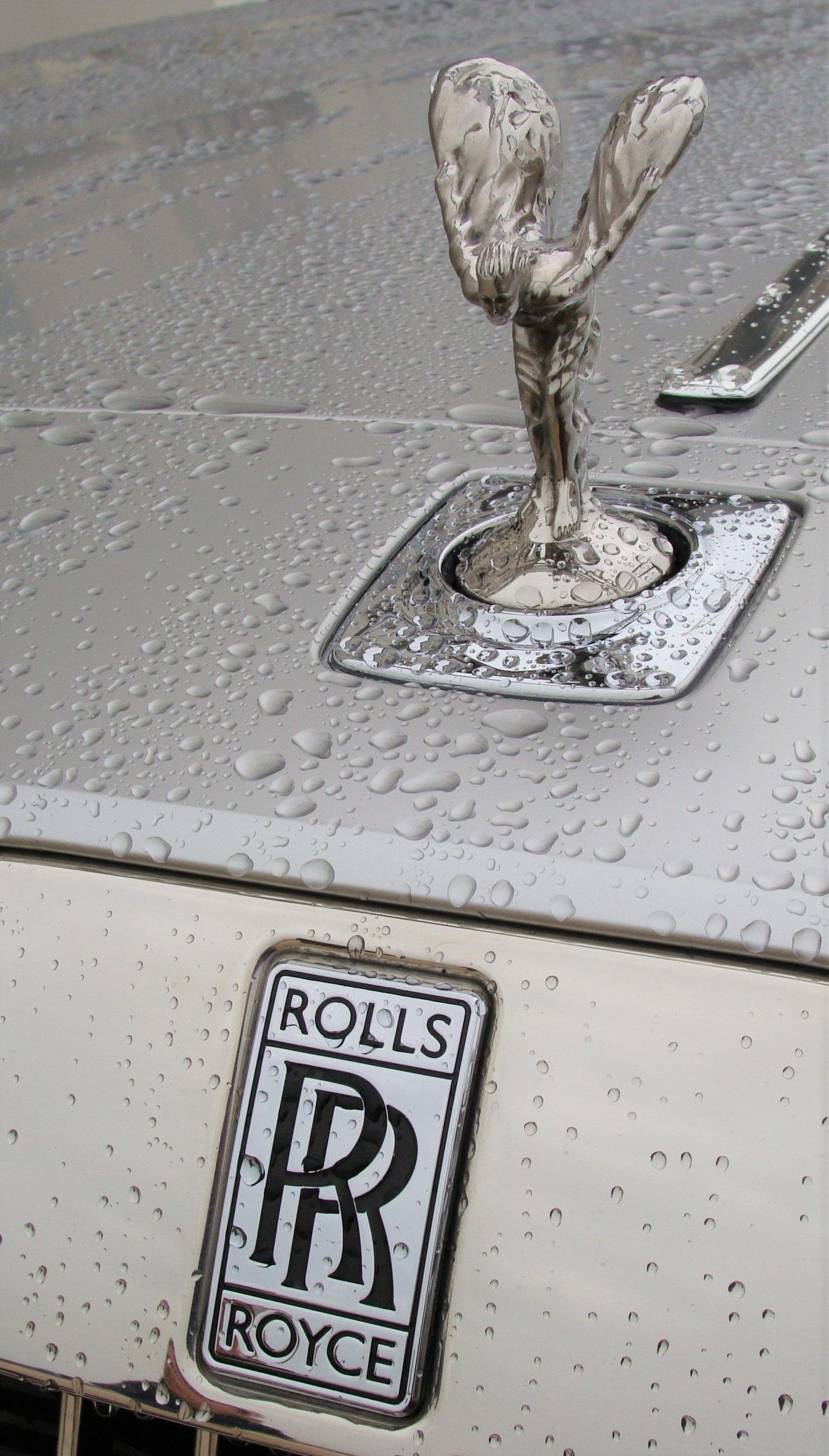 R Royce