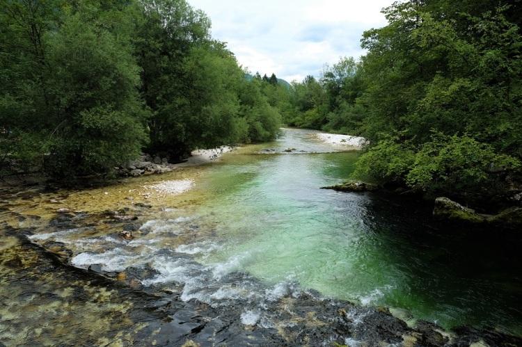 Fluss Sl