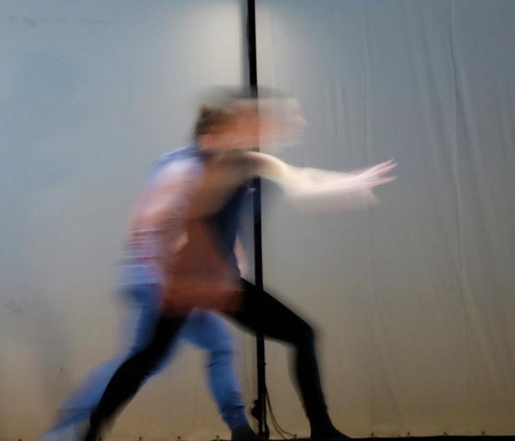Tanz Schr