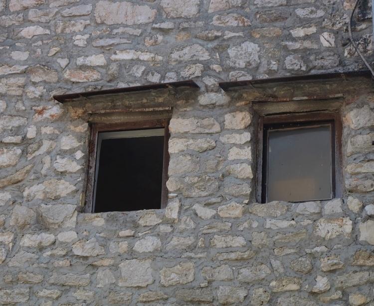 Fenster zwei