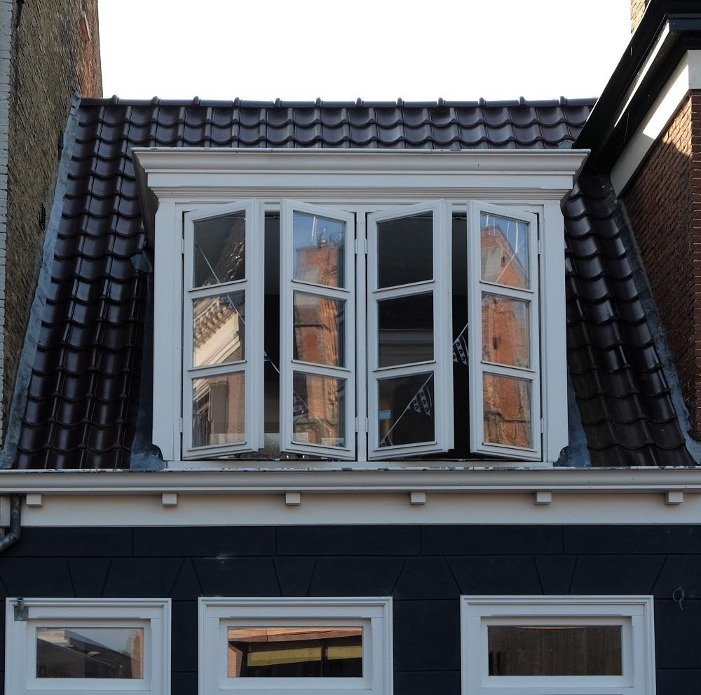 Fenster Leu