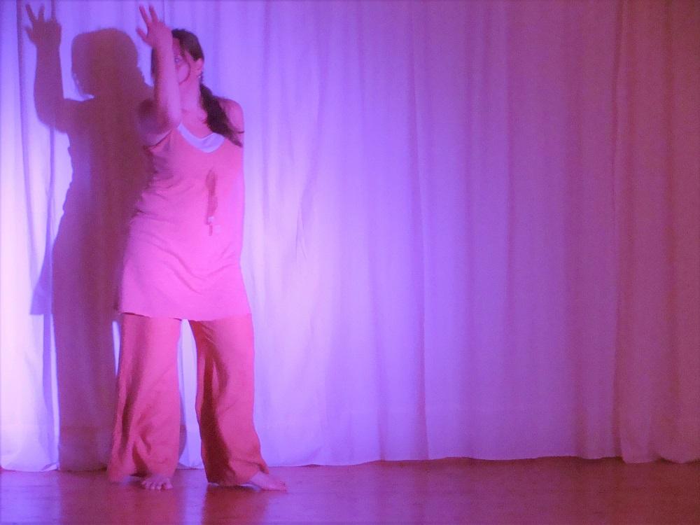 Tanz Marion