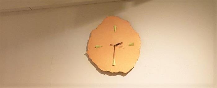 Uhr B