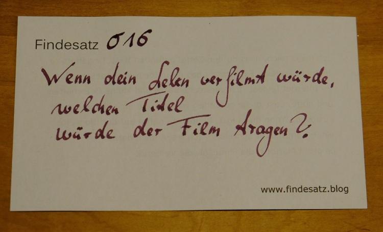 016 Satz