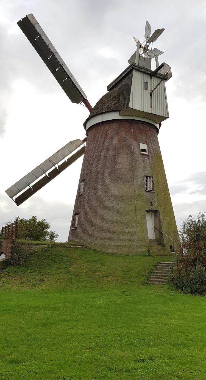 094 Ort Mühle