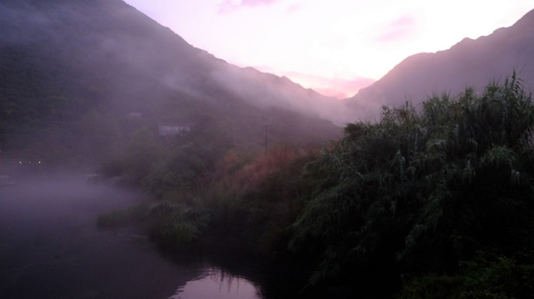Monte Nebel