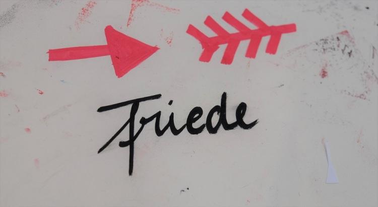 Friede