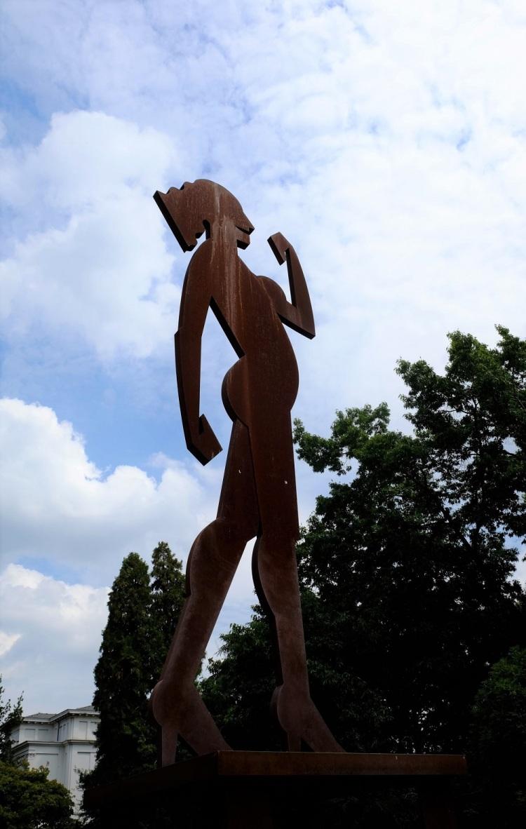 Skulptur Viersen