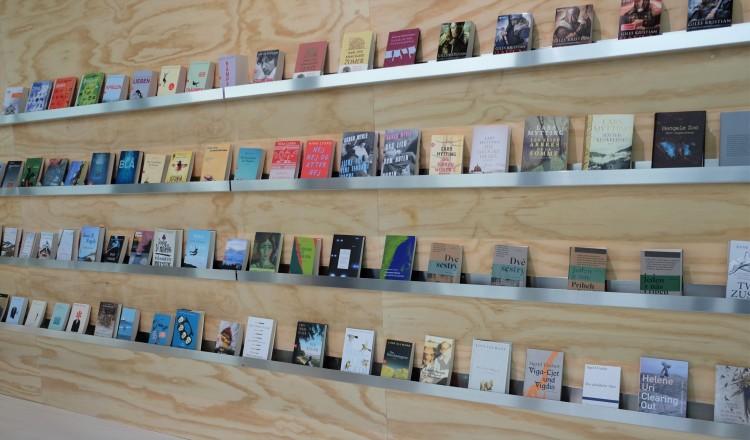 Bücher Norwegen