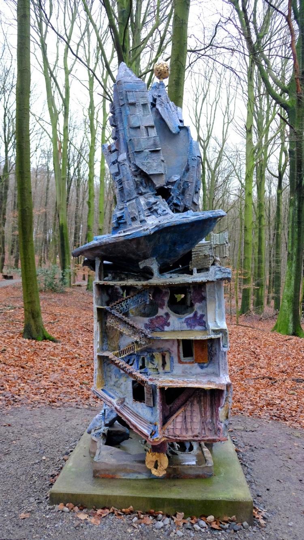 Haus Skulpturenpark